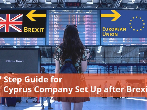 7 Step Guide for Cyprus company set up after Brexit