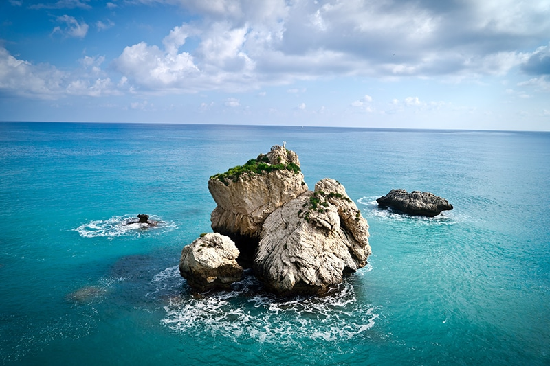 7 best beaches in Cyprus
