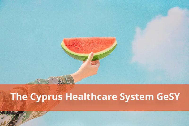 The Cyprus Healthcare System GeSY