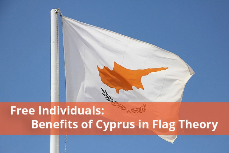 Free Individuals - Benefits of Cyprus in Flag Theory