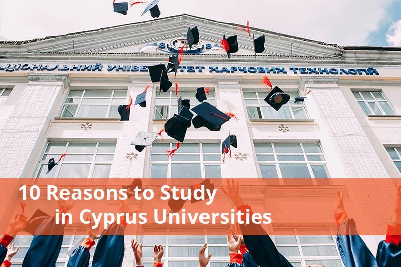 10 Reasons to Study in Cyprus Universities