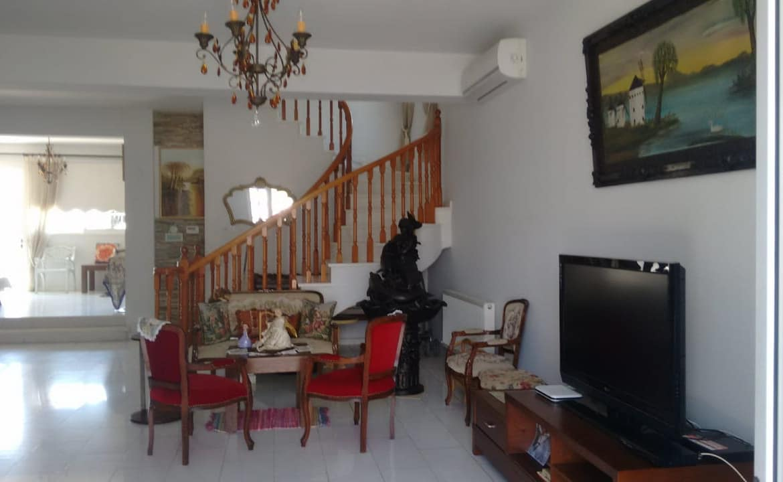 House for rent in Oroklini Larnaca 1