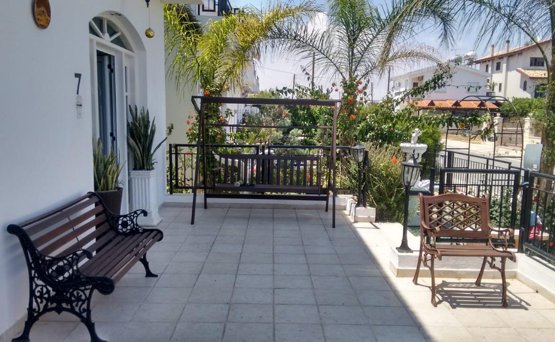 House for rent in Oroklini Larnaca 11