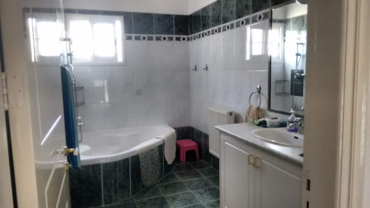 House for rent in Oroklini Larnaca 6