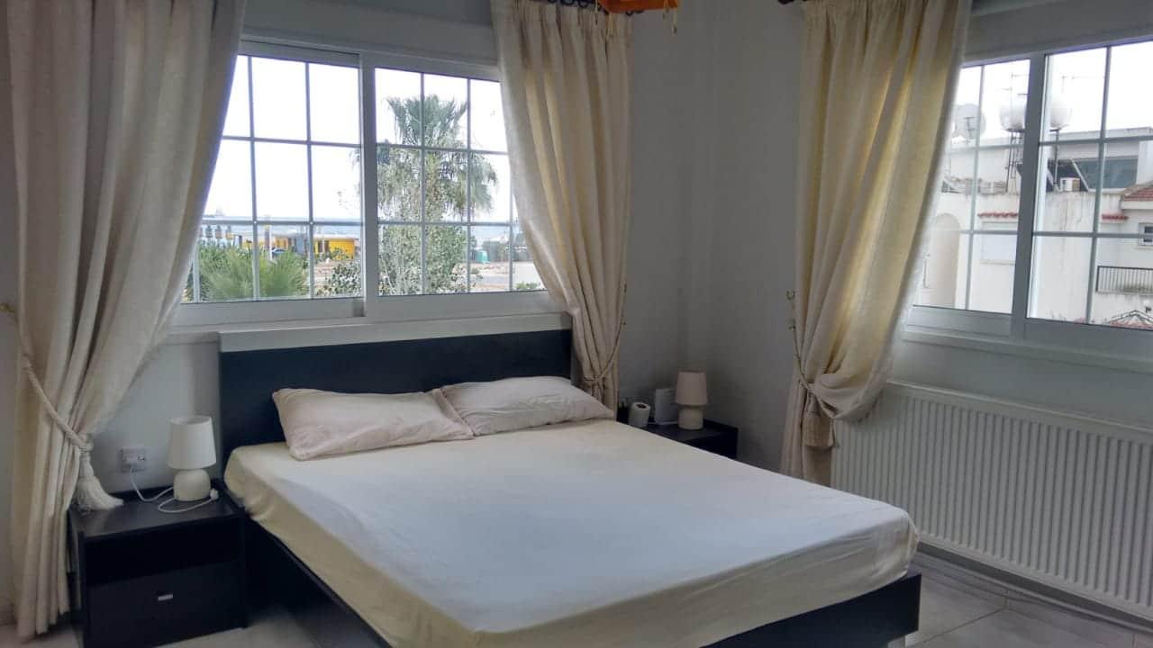 House for rent in Oroklini Larnaca 2