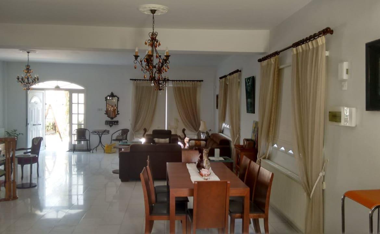 House for rent in Oroklini Larnaca 19
