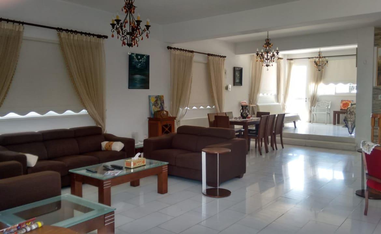House for rent in Oroklini Larnaca 20