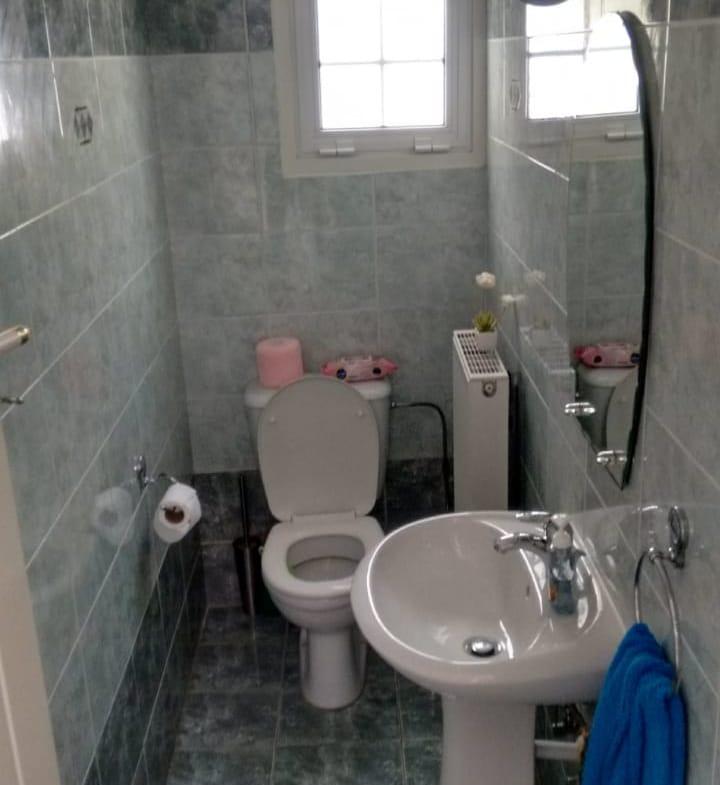 House for rent in Oroklini Larnaca 16