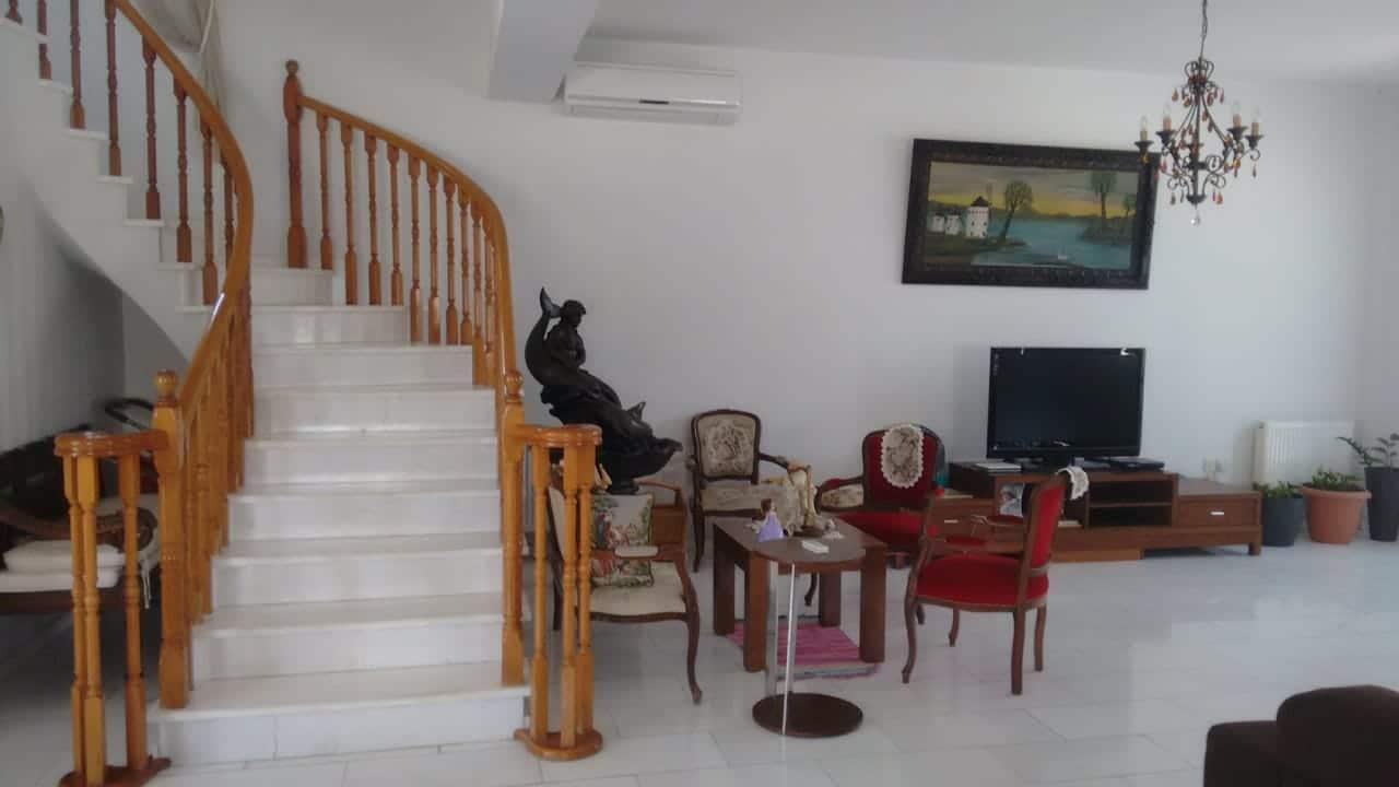 House for rent in Oroklini Larnaca 15