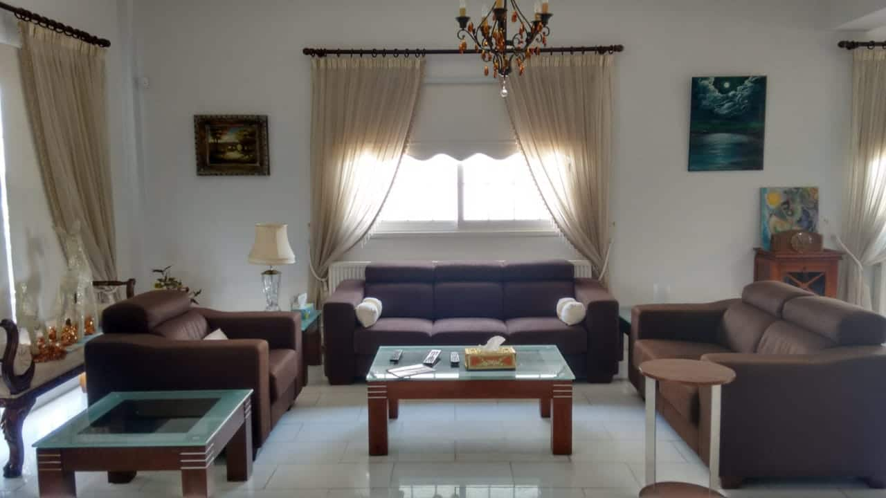 House for rent in Oroklini Larnaca 14