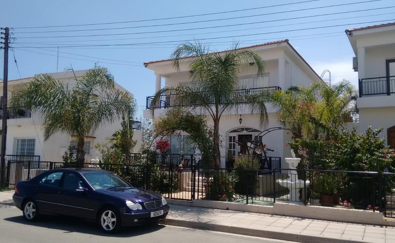House for rent in Oroklini Larnaca 13