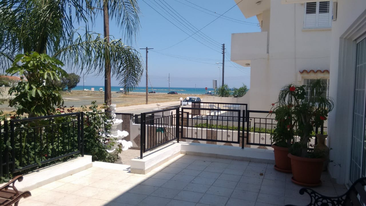 House for rent in Oroklini Larnaca 12