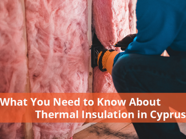 thermal insulation in cyprus