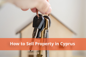 how to sell property in cyprus